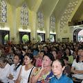 Đến Nhà thờ tham dự thánh lễ như thế nào?