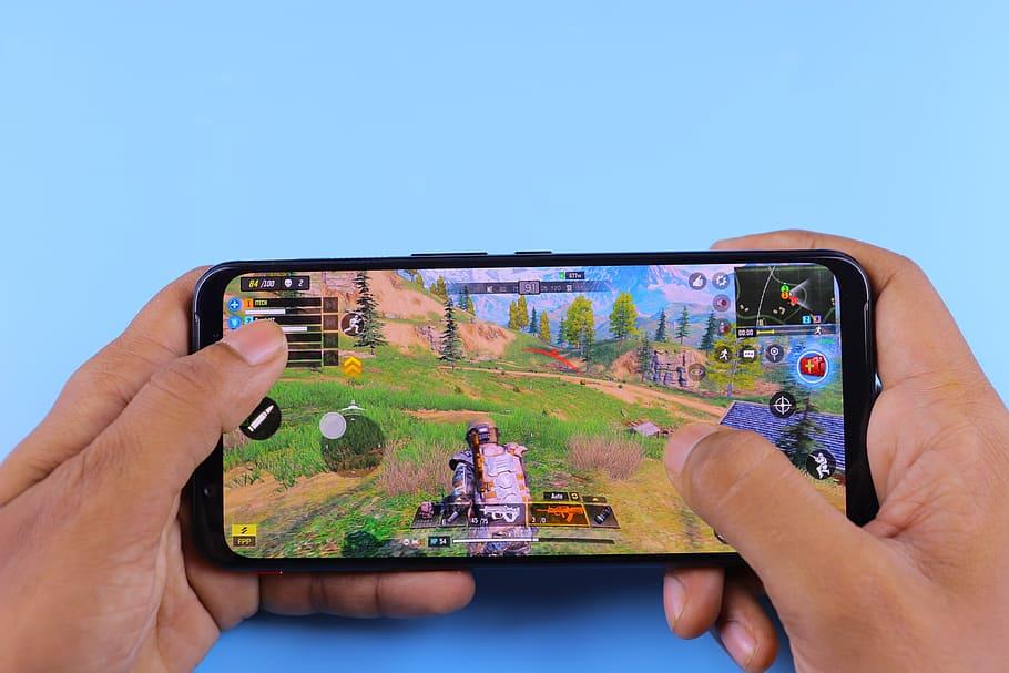 5 Game Android Untuk HP Kentang RAM 1GB