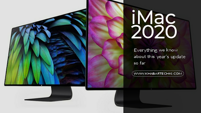 iMac 2020: Everything we know about this year's update so far