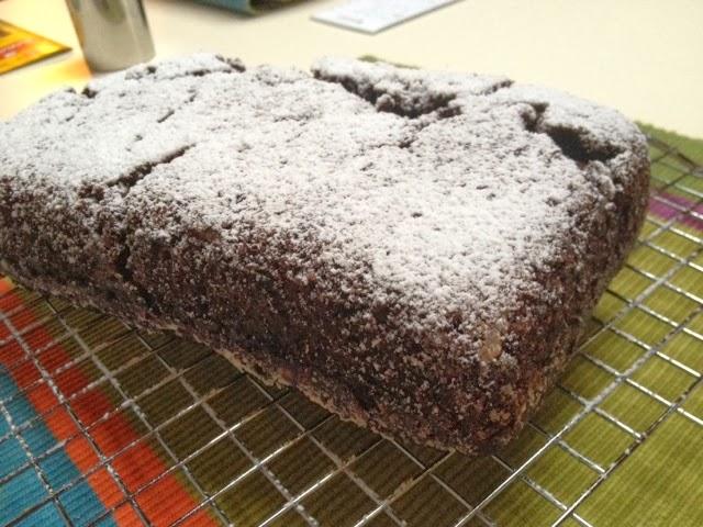 torta sofficissima al cioccolato e vegana!
