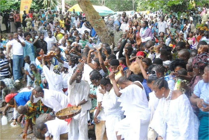 Osun Government Declares August 20 Public Holiday For Traditionalists