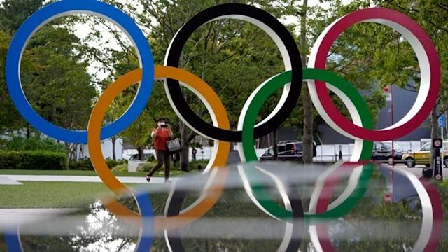 Ολυμπιακοί Αγώνες-Τόκιο 2020-Κωπηλασία: Προκρίθηκαν στα ημιτελικά οι Μ.Κυρίδου - Χ. Μπούρμπου