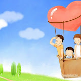 Lovely_illustration_of_Happy_family_in_balloon_in_sky_wallcoo_com-1.jpg