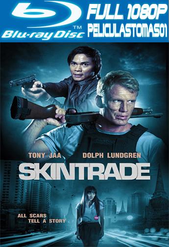 Skin Trade (2015) BRRipFull 1080p (DTS)