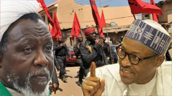 Buhari lacks powers to order Zakzaky's release – Presidency