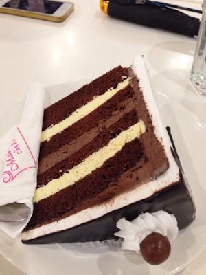 Magnifique Cakes Penang