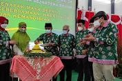 Milad YBBS Kota Bogor Ke 28, Sekaligus Peresmian Gedung Hidayat Syarief