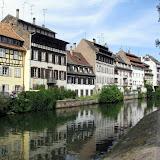 斯特拉斯堡 Strasbourg
