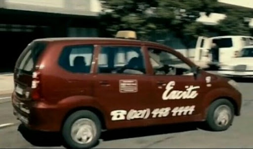 "Toyota Avanza Dalam Film Hollywood ""24 Hours To Live"""