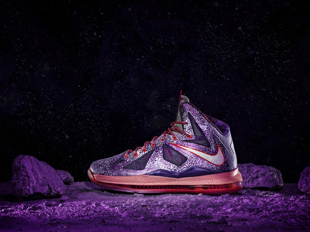 Lebron 10 All Star