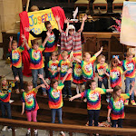 Children's Musical: Joseph: From the Pit to the Palace 2016