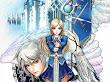 Angels Of Snow Staff