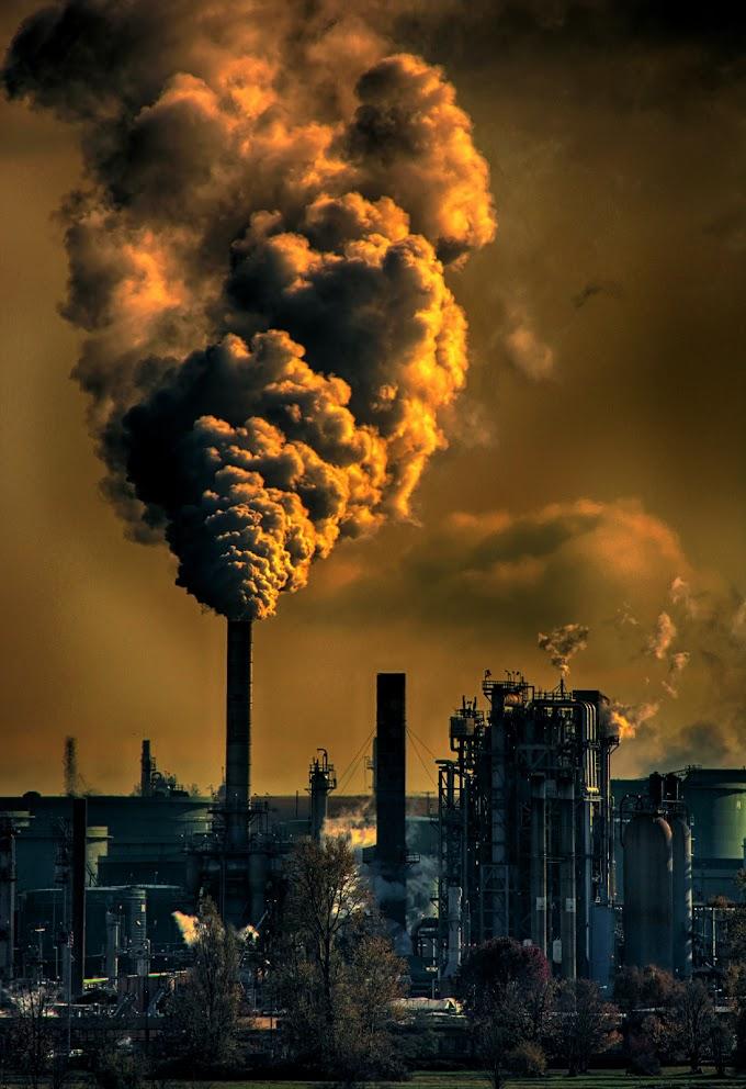 प्रदूषण क्या है? (Pollution In Hindi) | इसके प्रभाव तथा उपाय - Anokhagyan.in
