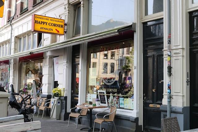 Chinees Indisch Restaurant New Happy Corner