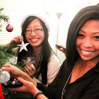 Holiday Mixer 2012