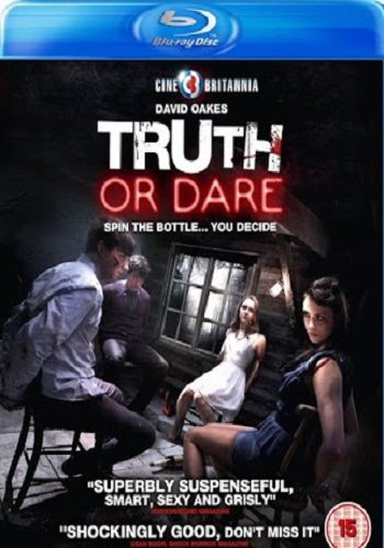 Truth or Dare 2012 Hindi Dual Audio BRRip Full Movie Download 480p [300MB] 720p [950MB]