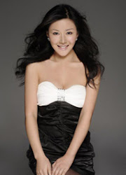 Liu Min China Actor