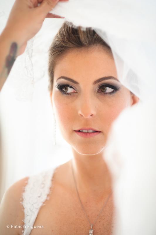 Foto de casamento 0427 de Priscila e Felipe. Marcações: 05/11/2011, Alessandra Grochko, Casamento Priscila e Luis Felipe, Fotos de Maquiagem, Maquiagem, Maquiagem de Noiva, Rio de Janeiro.