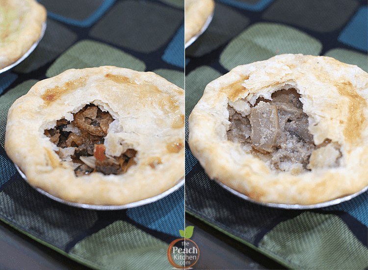 Pies by Aileen