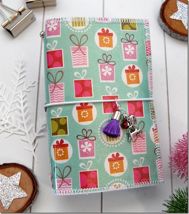 Planner per le festività-Unconventional Christmas