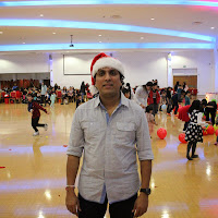 Childrens Christmas Party 2014 - 040