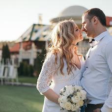 Wedding photographer Natalya Erokhina (shomic). Photo of 30.04.2017