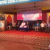 JCI New Chapter at Savnoor