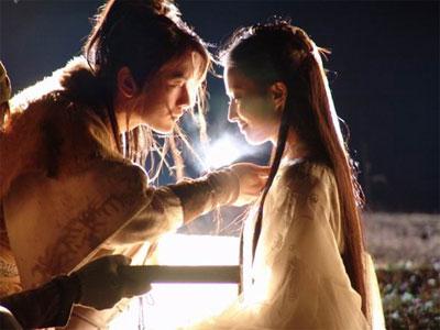 Dương Quá - Tiểu Long Nữ: Thiên niên chi luyến - Ảnh 5