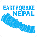 Earthquake Nepal icon