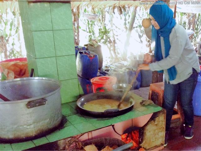 vietnam, ho chi minh, sungai mekong