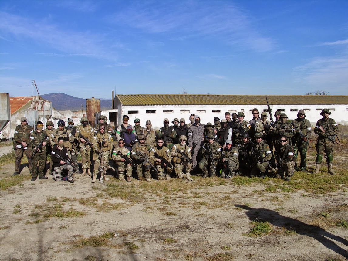 Fotos de la partida DEA RAID. 09-03-14 PICT0003