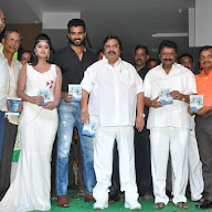 Anaganaga Oka Chitram Audio Launch