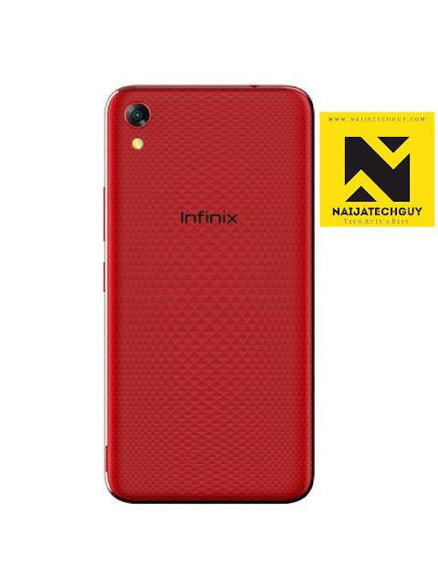 "Have A Look At Infinix's Upcoming Smartphone - The Infinix X559 ""Mobile Cinema"" 1"
