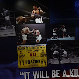 OIC - ENTSIMAGES.COM -  at the   I Am The Greatest - Muhammad Ali exhibition at The O2 London 3rd March 2016 Photo Mobis Photos/OIC 0203 174 1069