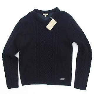 Burberry Brit NEW Sweater
