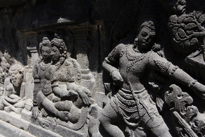 Friso de Prambanan