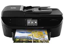Down HP ENVY 7645 lazer printer installer program