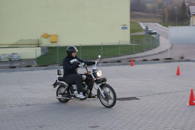 Karta motorowerowa Egzamin praktyczny - DSC01390_1.JPG