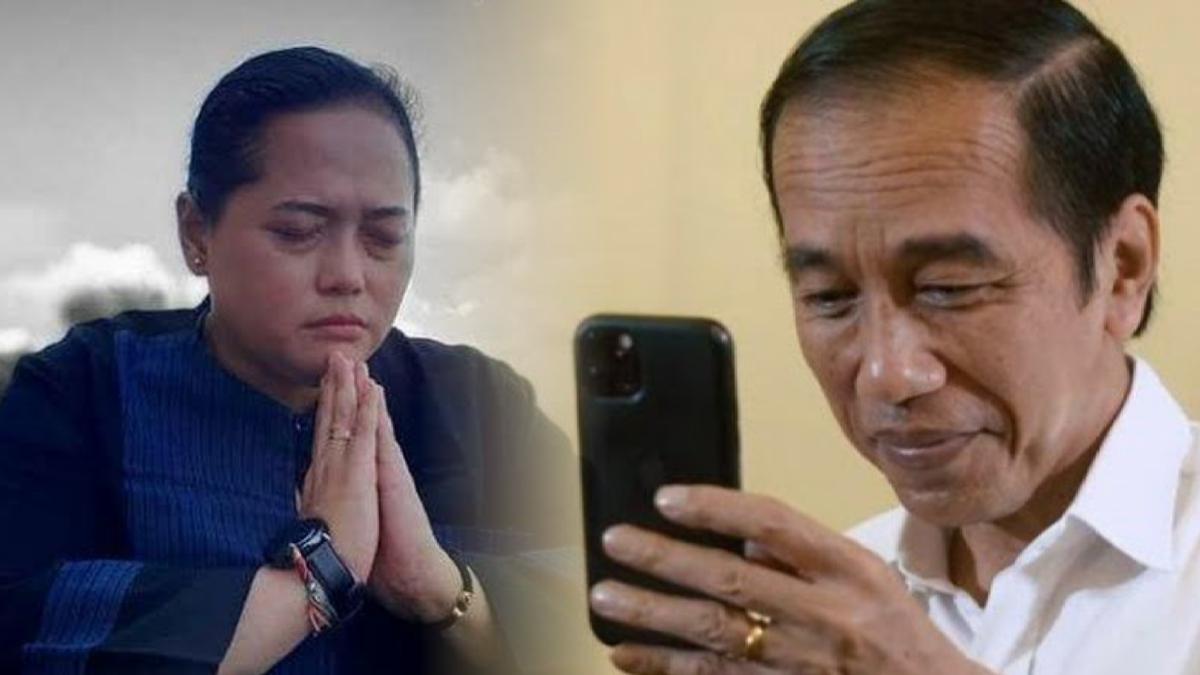 Paranormal Mbak You yang Meramalkan Jokowi Lengser Tahun Ini, Meninggal Dunia