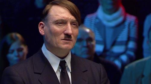 《希特勒回來了》劇照