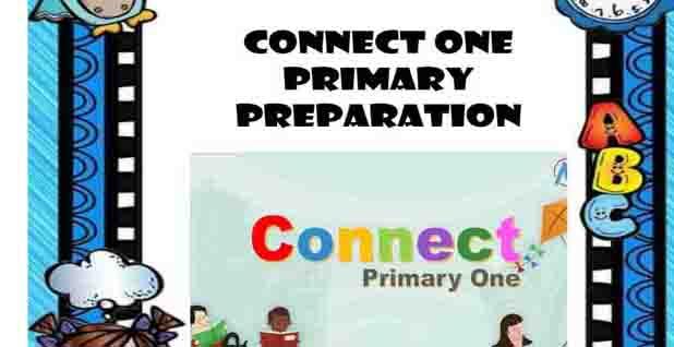 تحميل دفتر تحضير المنهج انجليزي للصف الأول الابتدائي ترم اول 2021