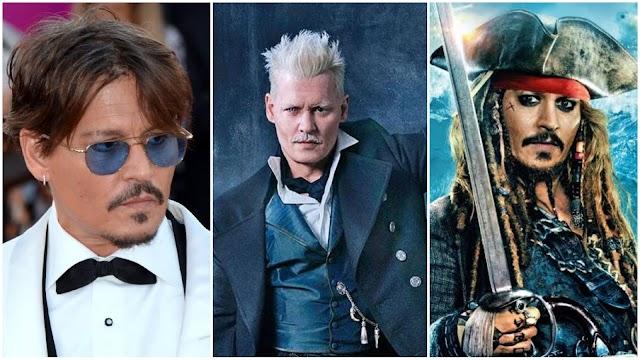 Johnny Depp ganha processo judicial e ACLU terá que revelar se Amber Heard realmente doou U$7 Milhões do divórcio