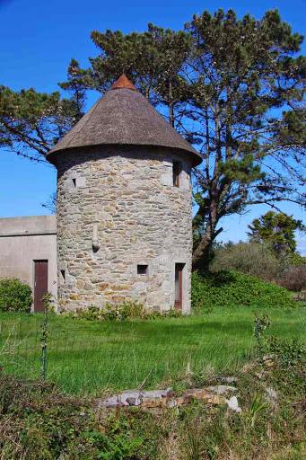 Moulin à Meil Kernot