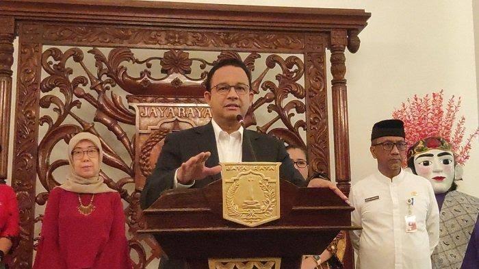 M. Qodari: Sudah Sejalan, Dibandingkan Pidato Jokowi Pidato Anies Lebih Tegas dan Jelas