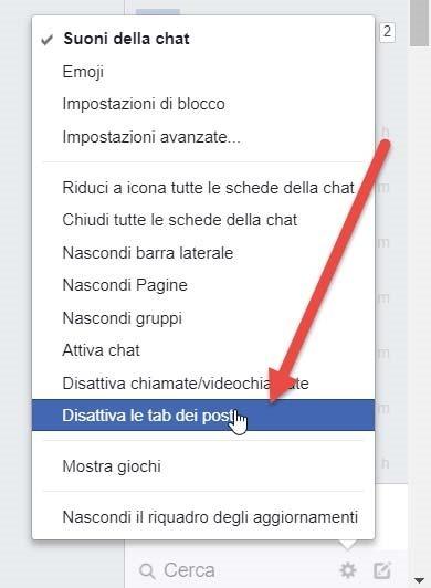 disattivare-tab-post
