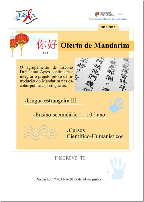 cartaz_Mandarim