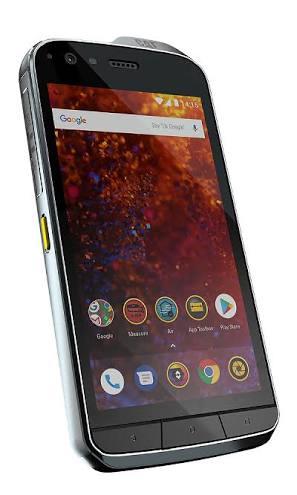 Smartphone Cattepillar 61 Berspek Dewa