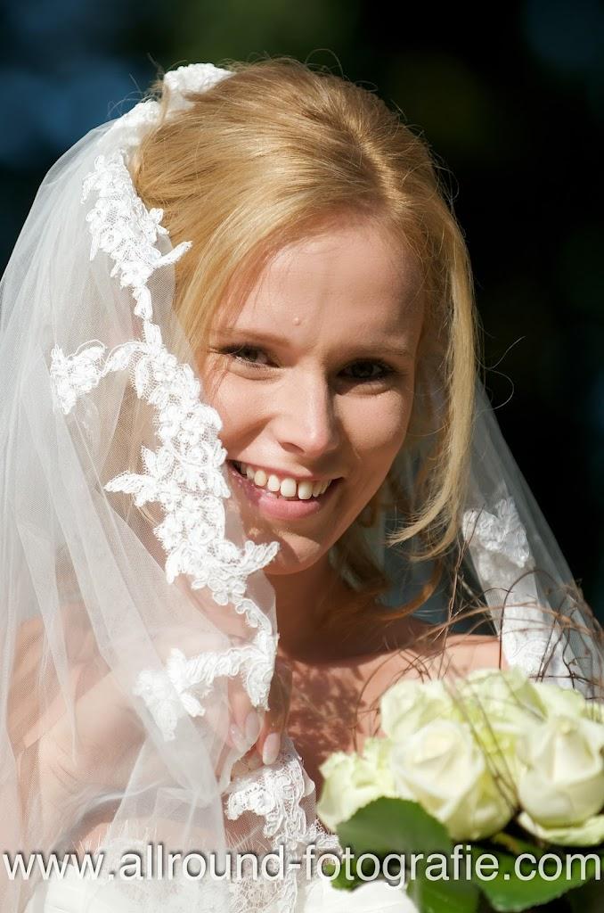 Bruidsreportage (Trouwfotograaf) - Foto van bruid - 089