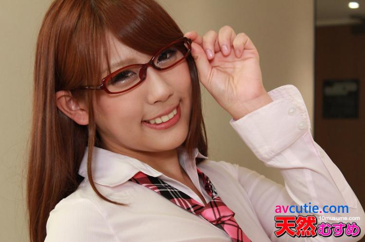 10Musume - Marin Nagase (041412_01)