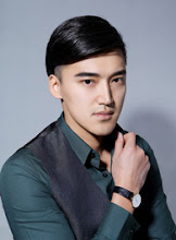 Wang Shuai China Actor